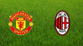 Манчестер Юнайтед – Милан  смотреть онлайн бесплатно 3 августа 2019 прямая трансляция в 19:35 МСК.
