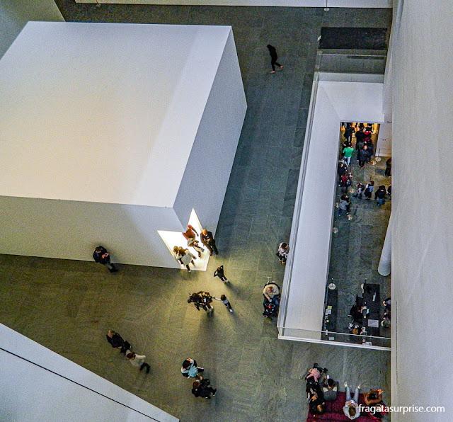 MoMA, Museu de Arte Moderna de Nova York