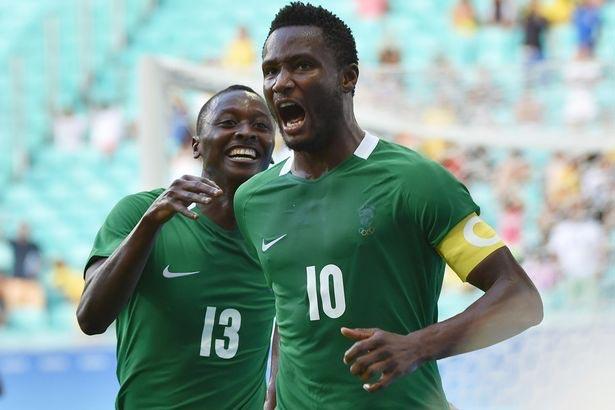 Samson Siasia: Nigeria U23 will win Olympics if...