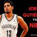 6 frases de lo que significa la NBA para Jorge Gutiérrez