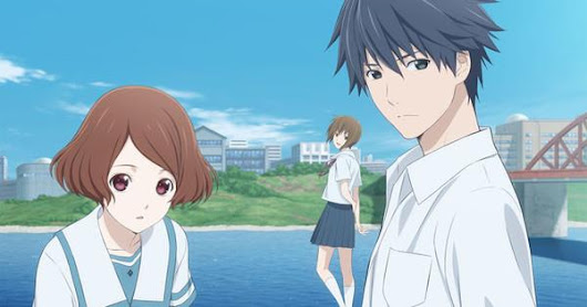 Sagrada Reset Anime Preview The Oral Cigarettes' Theme Song