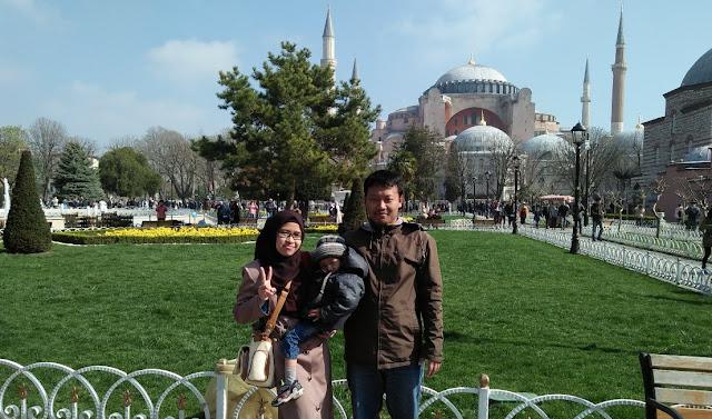 Cara Kuliah ke Turki Gratis Tiap Bulan dapat Uang Saku! Begini cara Kuliah Gratis di Turki