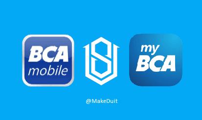 Perbedaan Antara BCA Mobile dan MyBCA