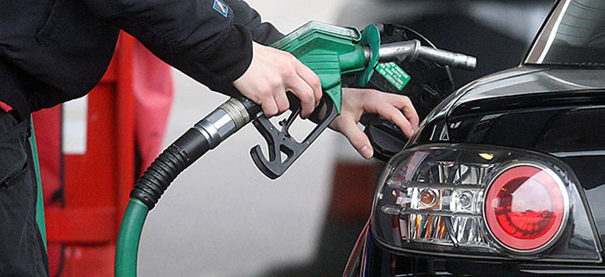 Macedonia: Gasoline, diesel prices up