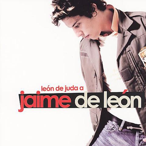 León de Judá a… Jaime de León 2005