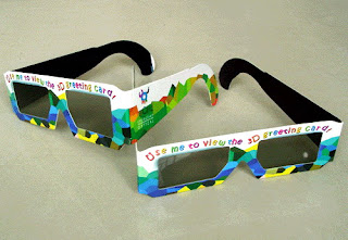 3d picture glasses