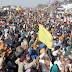 farmers protest hindi:  देश संसद कानून चलेगा या फिर भिड़तंत्र कानून से ... किसका निर्णय सर्वोपरि माना जाएगा ••