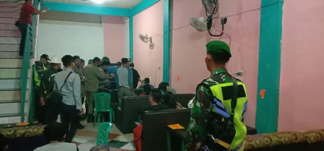 Ummat Islam OKU Minta Tempat Hiburan Malam Juga Dibatasi Operasionalnya