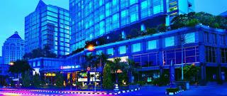 Hotel Lumire Jakarta Bintang Empat di Senen Raya