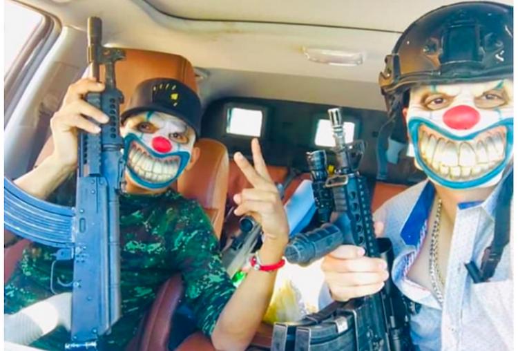 """""""Los Metros"""" aliados del CJNG, trabajaran para """"El Sapo"""" segundo al mando después de """"El Mencho"""" y """"bastiones financieros"""" del cartel"""