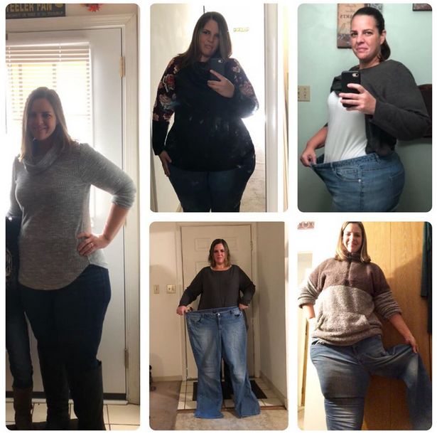Weight loss, My journey with my favorite, comfy jeans