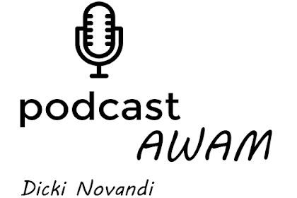 Podcast Pertama Perkenalan