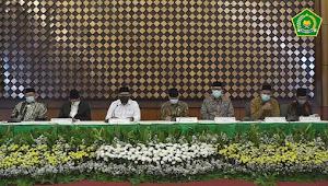 Indonesia Resmi tak Berangkatkan Haji 2021 dengan 8 Pertimbangan
