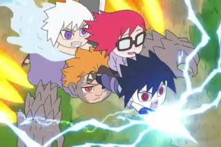 Nonton Anime Naruto SD Episode 009 Bahasa Indonesia