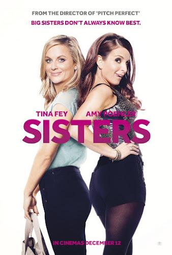 Sisters (BRRip Unrated 1080p Dual Latino / Ingles) (2015)