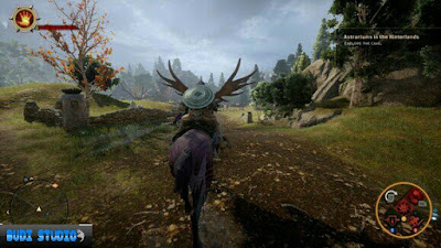 Dragon Age: Inquisition For PC 2