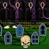 Games2Mad - Dark Cemetery Escape - HTML