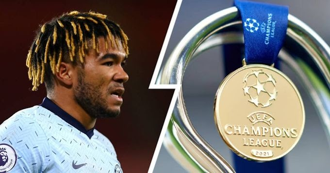 Reece James' house broken into during Zenit clash, robbers stole his UCL & Super Cup winners' medal