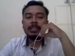 Galih Suci Pratama, Penerima Apresiasi Kategori Khusus SATU Indonesia Awards 2020