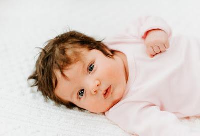katt + matt + baby finley | lifestyle newborn session in ottawa