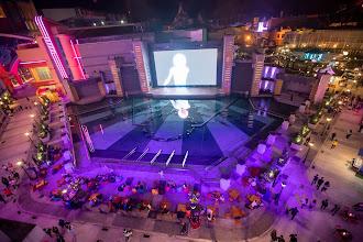Karnival Starlight yang pertama di Resorts World Genting melabuhkan tirai pada 2 November yang lalu