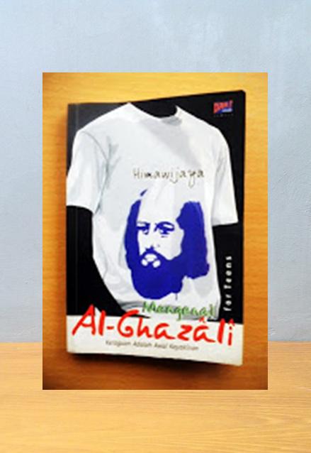 MENGENAL AL-GHAZALI FOR TEENS, Himawijaya