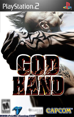 god hand for pc iso