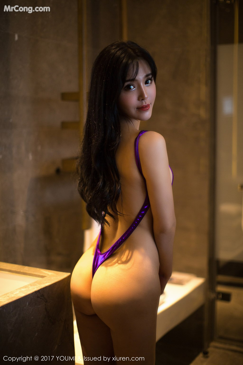 Image YouMi-Vol.064-Liu-Yu-Er-MrCong.com-029 in post YouMi Vol.064: Người mẫu Liu Yu Er (刘钰儿) (46 ảnh)