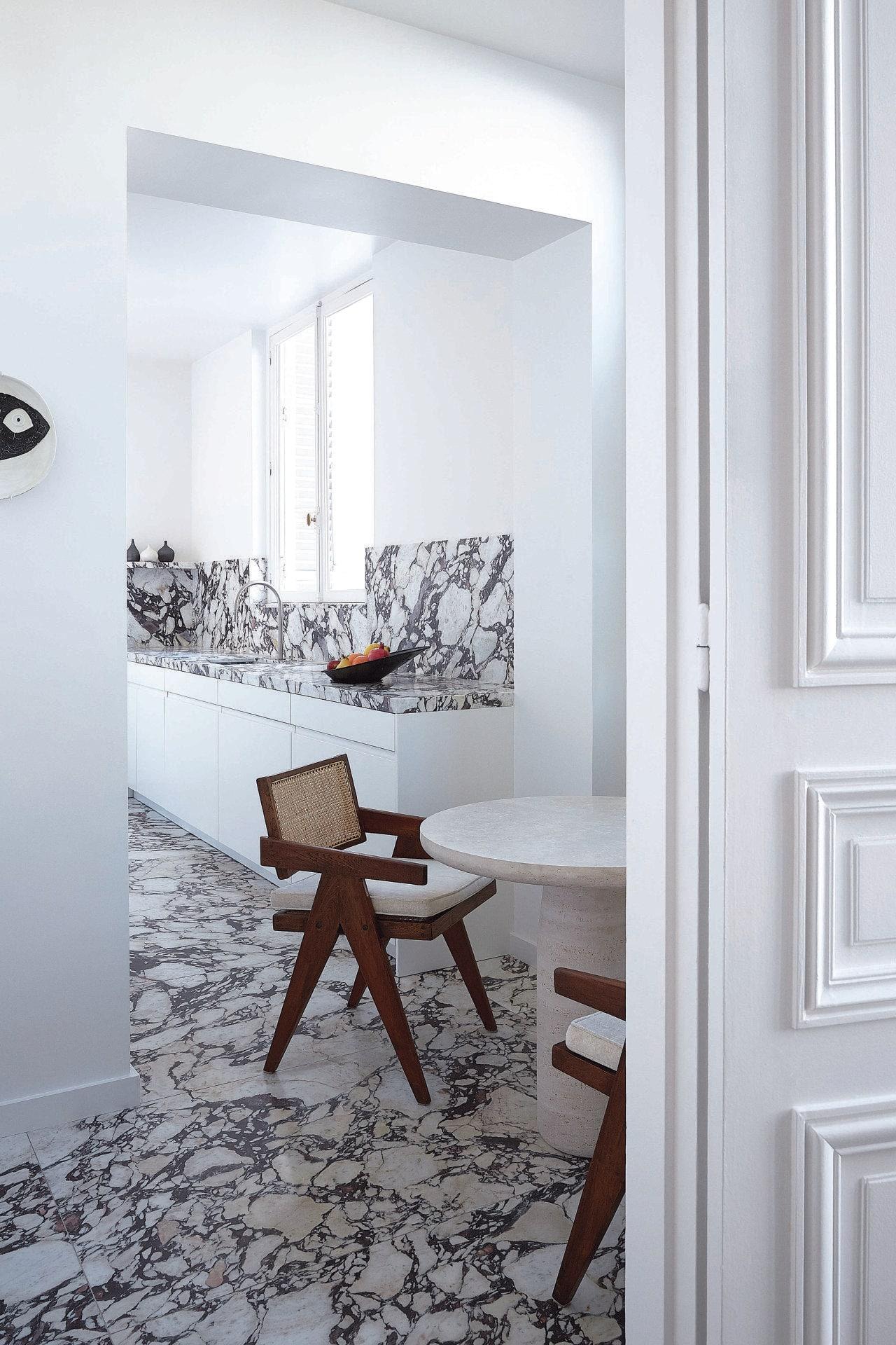 Décor Inspiration | At Home With: Emmanuel de Bayser, Paris