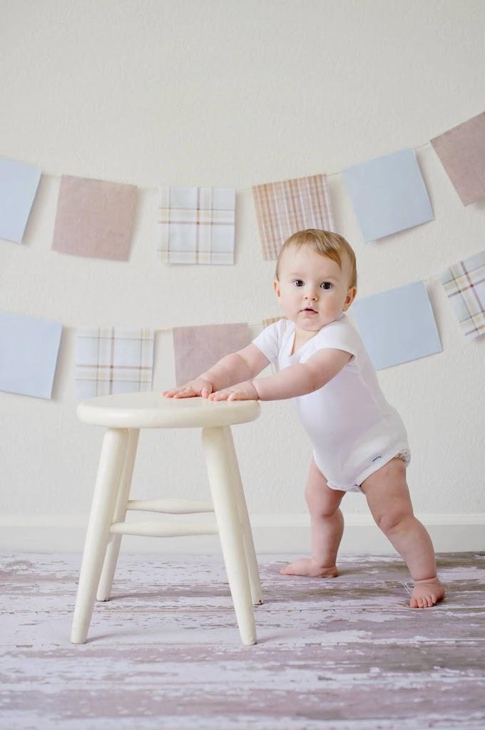 Bahan Pakaian Lembut Untuk Anak