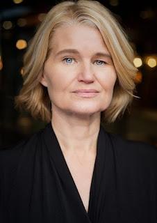 Canadian actress, Ren Kennedy