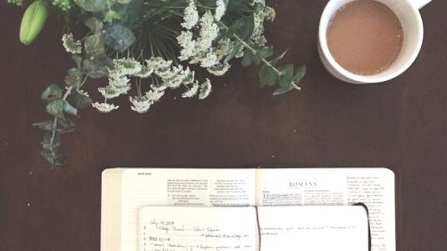 estudo da carta aos corintios pela doutrina catolica