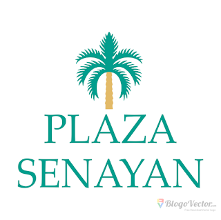 Plaza Senayan Logo vector (.cdr)