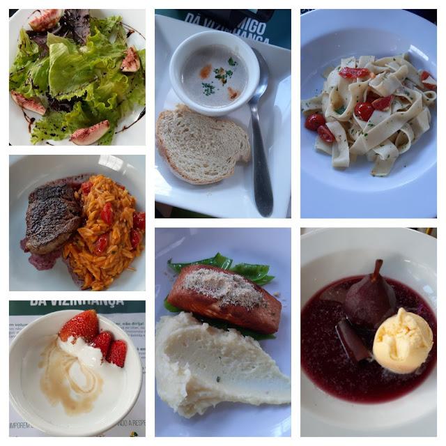 Restaurantes em Campinas - Brexó Bar e Cozinha