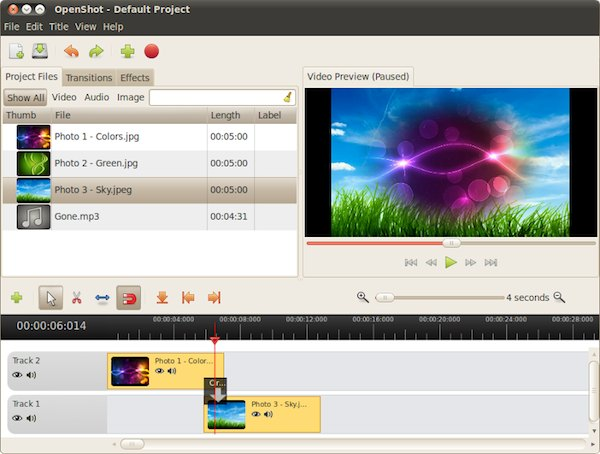 Ubuntu Linux 04 on an IBM ThinkPad T42