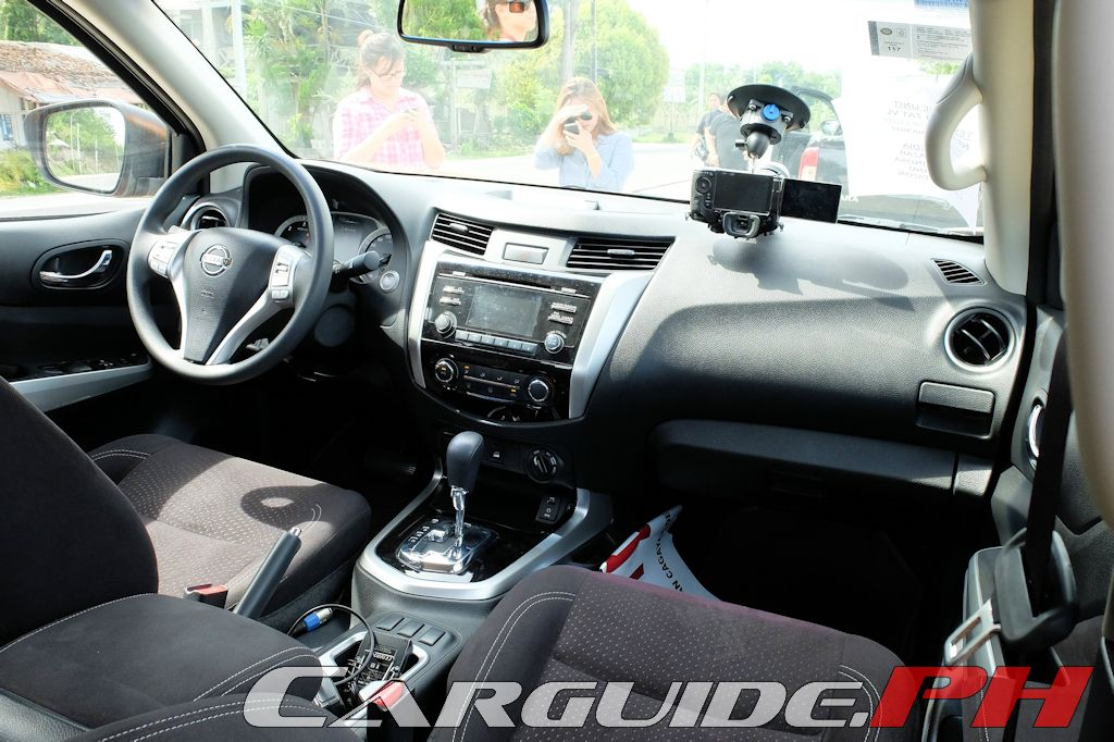 Review: 2015 Nissan NP300 Navara 4x4 VL A/T | Philippine Car News