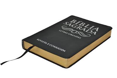 A Bíblia é a infalível palavra de Deus