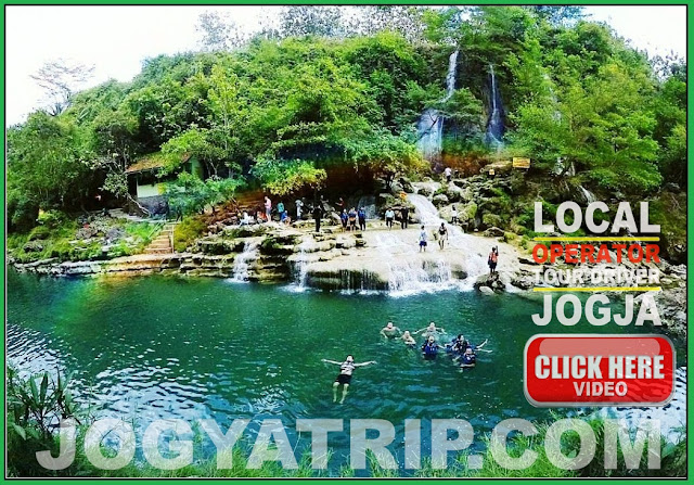 Yogyakarta Private Driver Price, Jogja trip travel, Sri Gethuk Waterfall Jogyakarta, Sri Gethuk Waterfall Location Gunung kidul, Ticket prices for Sri Gethuk Waterfall, Yogyakarta Private Driver cost, Jogja tour driver, Jogja tripadvisor