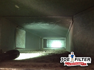 Have you had your air ducts inspected and cleaned