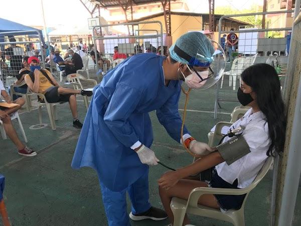 Making Galapagos the first immunized archipelago in Latin America