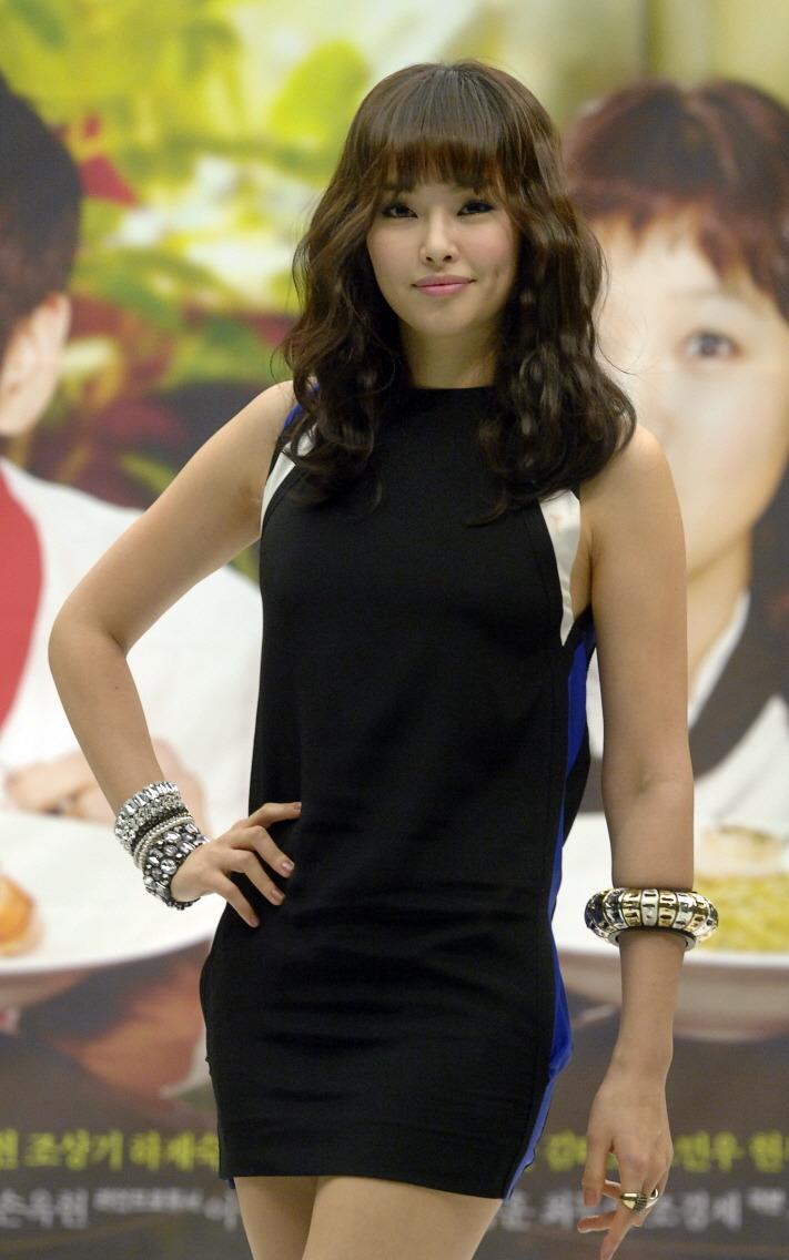 Miss Korea 2006 Winner Lee Ha Nui 이하늬 See Asian Beauties
