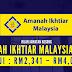 Jawatan Kosong Amanah Ikhtiar Malaysia (AIM) ~ Pegawai Percukaian, Juru Trengkas