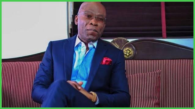 Richest Igbo Men - Leo Stan Ekeh