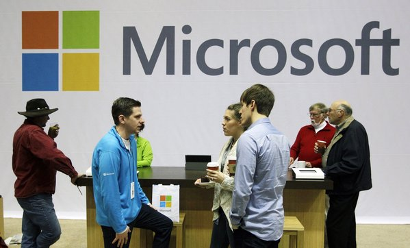 Microsoft becomes latest victim of Cyber attack