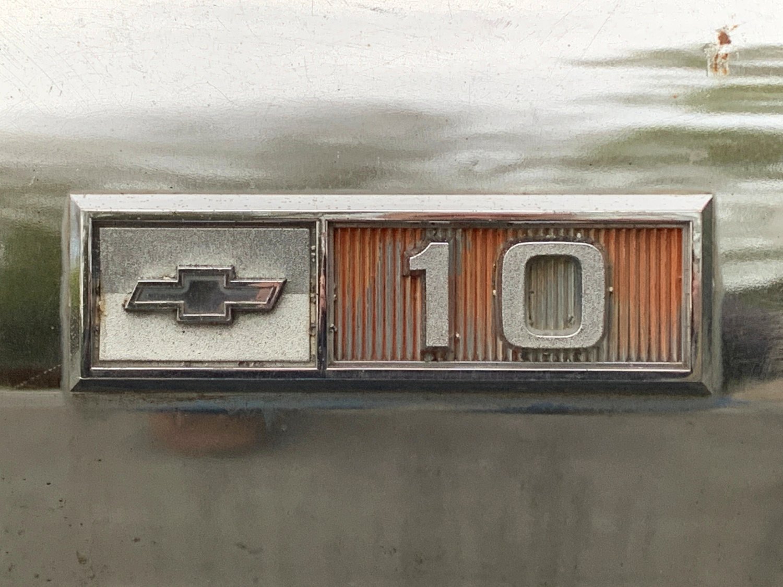 1966 Chevrolet C10 Custom 06