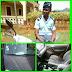 Gendarme officer shot by BIR in the North West Region!!
