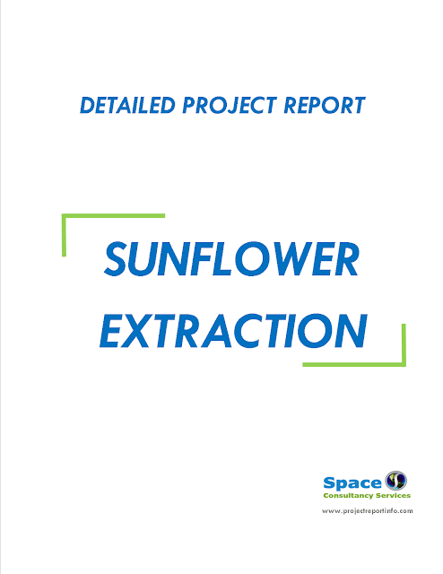 Project Report on Sunflower Extraction Unit