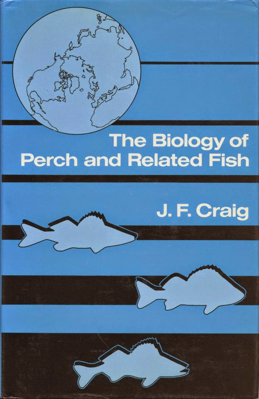 craig has offered us a compact and detailed coverage of the percidae and a few relatives the emphasis of this book is on the larger more visible species