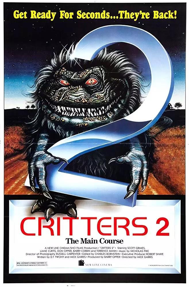 Critters 2 (1988) BluRay Subtitle Indonesia