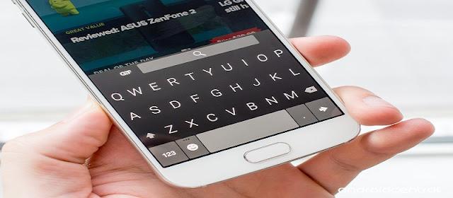 4 Aplikasi Keyboard Android Terbaik 2018